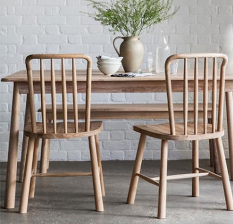 Wycombe dining range