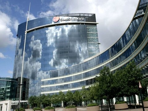 GlaxoSmithKline headquarters, Brentford, U.K.