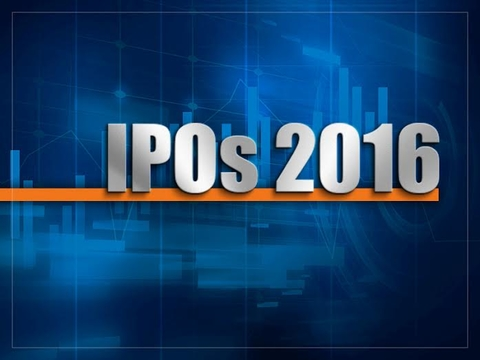 IPOs 2016