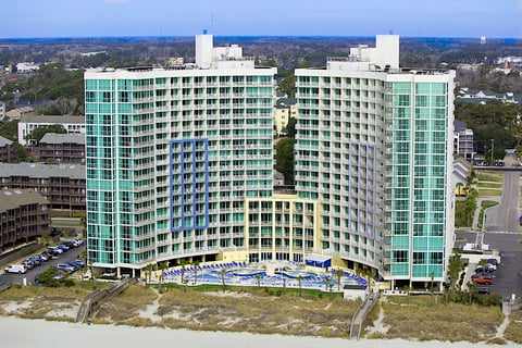 Avista Resort Myrtle Beach