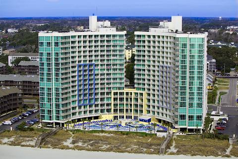 Avista Resort Myrtle Beach
