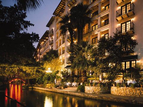 Omni La Mansión del Rio Hotel