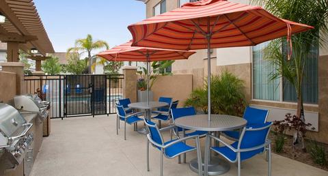 TownePlace Suites Vista, Calif.