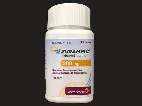 Zurampic
