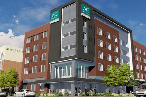 AC Hotel Bricktown