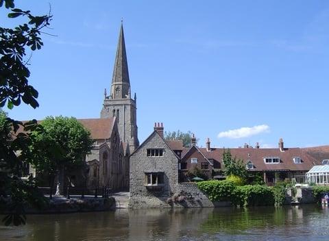 Abingdon