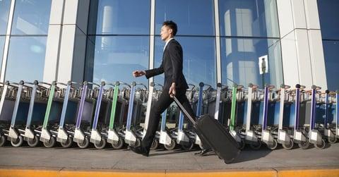 Chinese Traveler