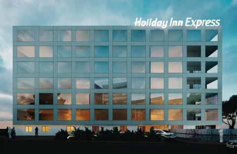 Holiday Inn Express Piura