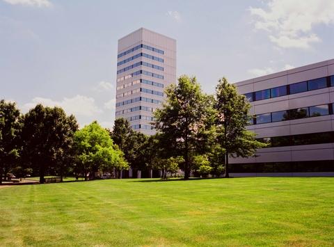 J&J Headquarters