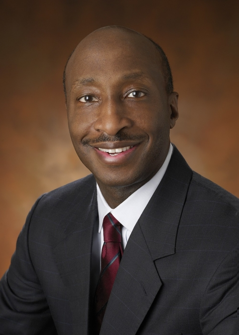 Merck CEO Frazier