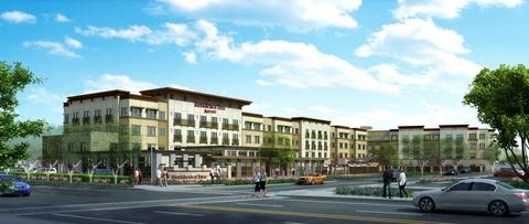 Residence Inn Silicon Valley