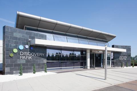 Discovery Park, Sandwich