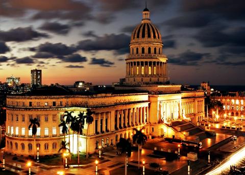 Cuban Academy of Sciences
