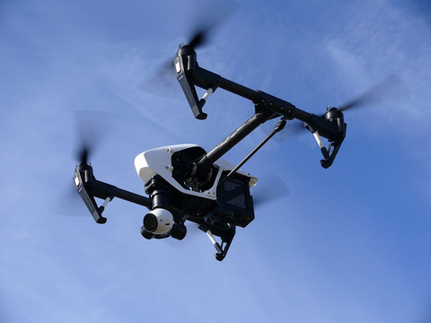 United Therapeutics subsidiary orders up to 1,000 drones for organ