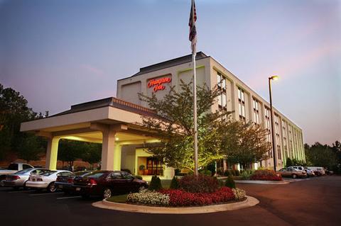 Hampton Inn Atlanta