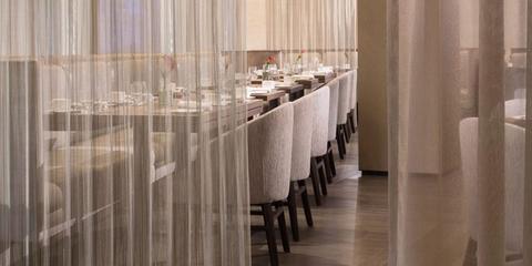 Knickerbocker New York restaurant