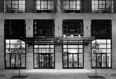 Crosby Street Hotel in New York