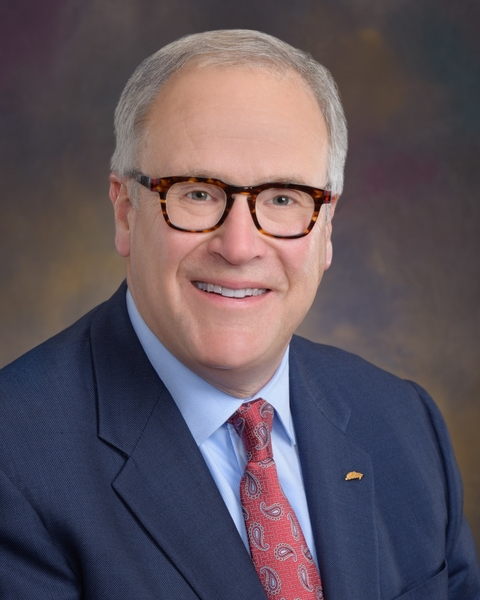 Lilly CEO Leichleiter