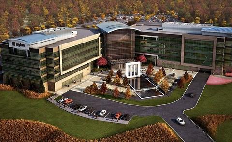 Mylan corporate campus