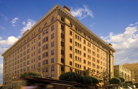 Stanford Court Hotel