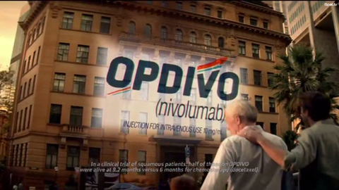 Opdivo