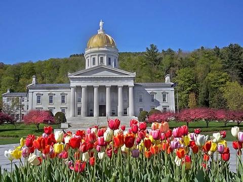 Vermont State Legislature