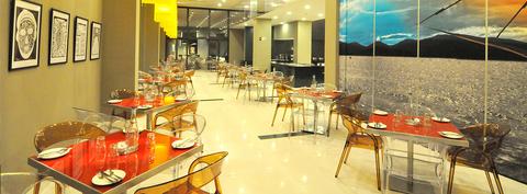 Keys Hotel Vishakhapatnam