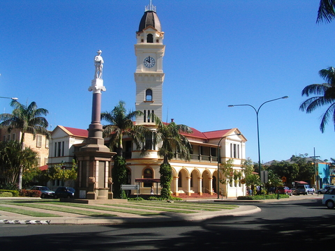 Bundaberg Queensland