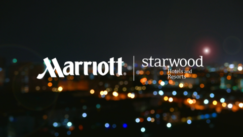 Marriott Starwood merger approved