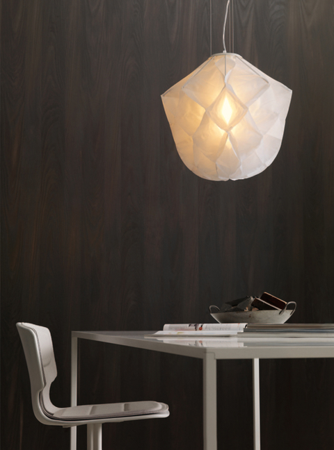 Albedo suspension lamp