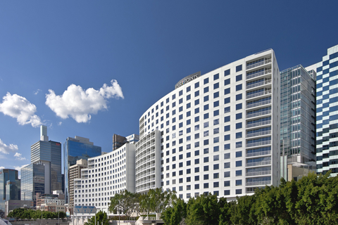 Post conversion a new hyatt regency in sydney hotel management
