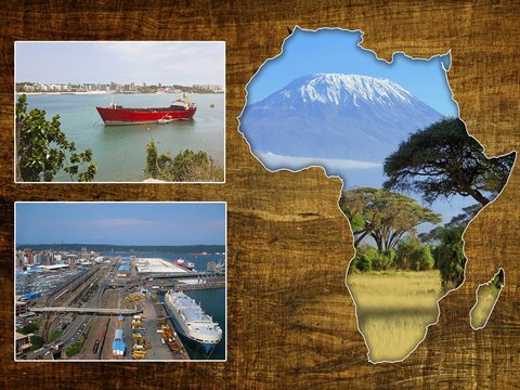 Africa Trade and Tourism