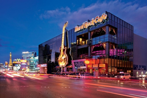 Hard Rock Hotel Las Vegas
