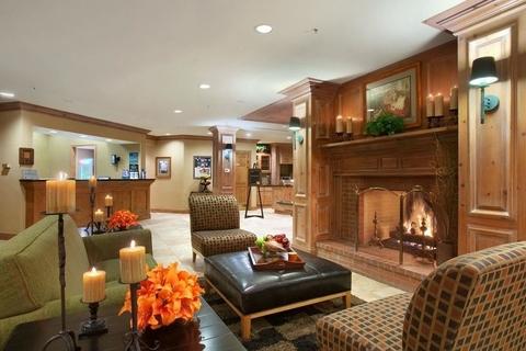 Homewood Suites Indianapolis