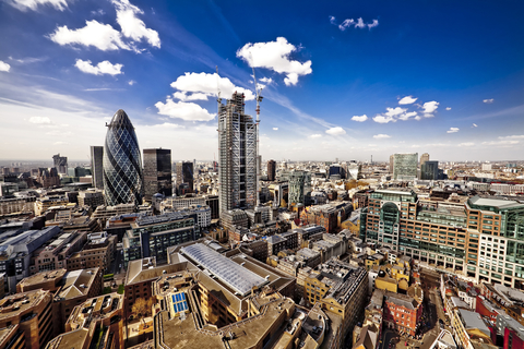 Investing in UK