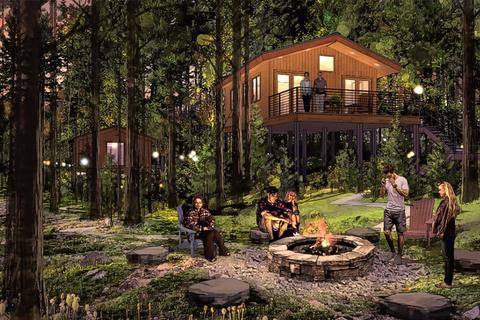Skamania Lodge, A Destination Hotel