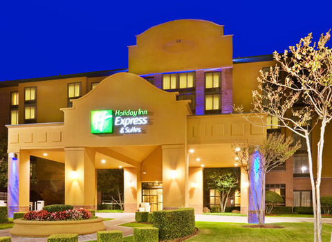 Holiday Inn Irving, Texas