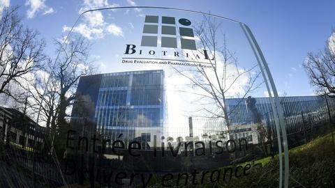 Biotrial HQ