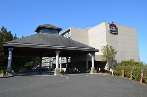 HREC arranges sale of Oregon Best Western | Hotel Management