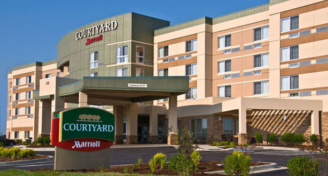 Courtyard by Marriott Atlanta Sugarloaf