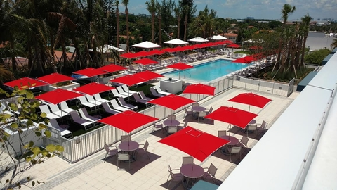 Residence Inn Miami