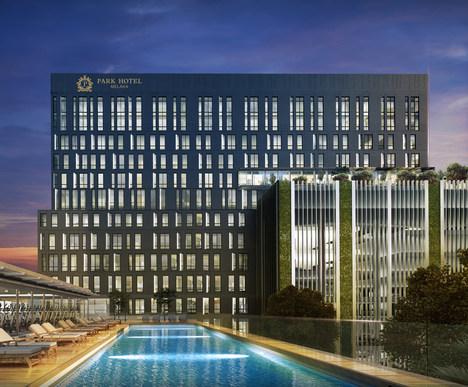 Park Hotel Melaka