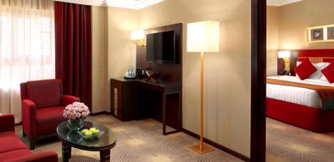 Millennium Taiba Hotel Madinah