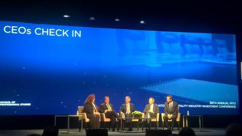 CEO Panel