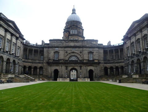 U. of Edinburgh
