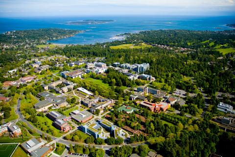 University of Victoria, BC