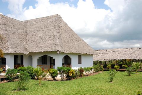 RasMichamvi Beach Resort