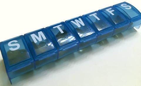 Medication adherence tool