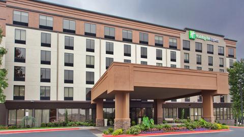 Holiday Inn Express Smyrna, Ga.