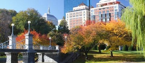 Taj Boston Hotel